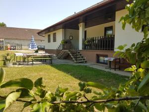 Ferienhaus Raphael