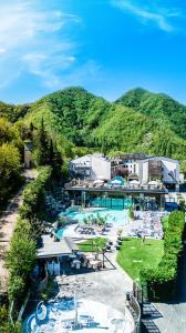 Ròseo Euroterme Wellness Resort