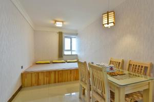 Mile Family Apartment, Apartmány  Weihai - big - 23