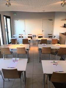 Ibis Styles Collioure Port Vendres PortVendres France JSki - Hotel sur le quai port vendres