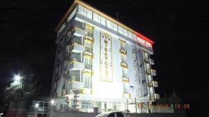 Miray Otel, Отели  Тосья - big - 1