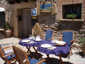 Hotel La Posada de Villalangua