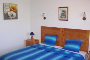 Apartamentos Villa María, Apartmány  Los Llanos de Aridane - big - 6