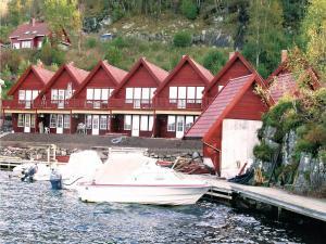 Holiday home Lyngdal Skomrak Nr.