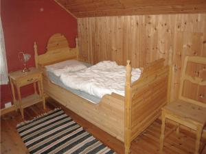 Holiday home Farsund Farsund, Дома для отпуска  Фарсунн - big - 3