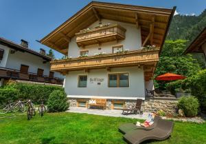 Alpen Appartement BelEtage