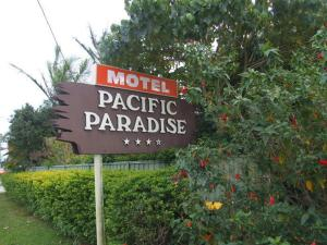 Pacific Paradise Motel