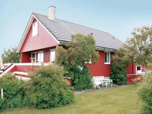Holiday home Borhaug Volleveien