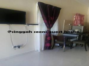 Singgah Seeni Guest House, Гостевые дома  Кампунг-Паданг-Масират - big - 15