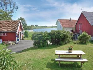 Holiday home Farsund Krågenes, Holiday homes  Farsund - big - 1