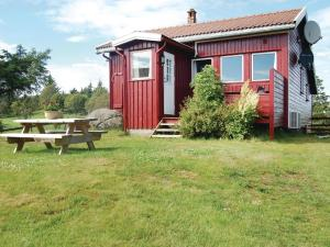 Holiday home Farsund Krågenes, Holiday homes  Farsund - big - 6