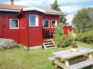 Holiday home Farsund Krågenes, Holiday homes  Farsund - big - 2