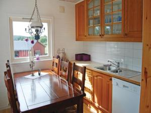 Holiday home Farsund Krågenes, Holiday homes  Farsund - big - 9