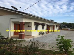 Singgah Seeni Guest House, Гостевые дома  Кампунг-Паданг-Масират - big - 16