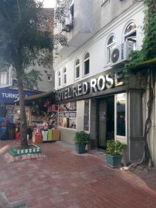 Hotel Red Rose