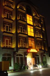 Отель AEF - фото 2