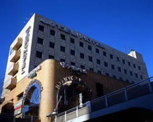 Ageo Tobu Hotel