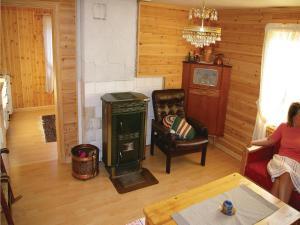Holiday home Laksvatn Tommasnes - Hotel - Lakselvbukt