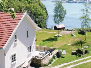 Holiday home Farsund Øyhovden, Nyaralók  Farsund - big - 1