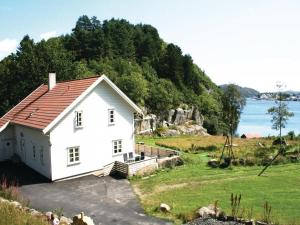 Holiday home Farsund Øyhovden, Nyaralók  Farsund - big - 20