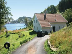 Holiday home Farsund Øyhovden, Nyaralók  Farsund - big - 19