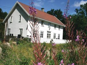 Holiday home Farsund Øyhovden, Nyaralók  Farsund - big - 18