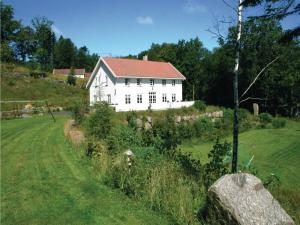 Holiday home Farsund Øyhovden, Nyaralók  Farsund - big - 17