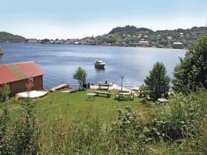 Holiday home Farsund Øyhovden, Nyaralók  Farsund - big - 30