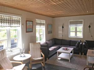 Holiday home Farsund Øyhovden, Nyaralók  Farsund - big - 6
