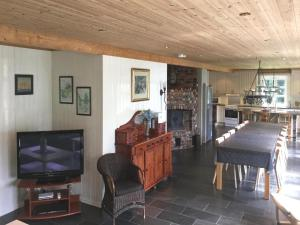 Holiday home Farsund Øyhovden, Nyaralók  Farsund - big - 5
