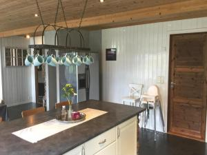 Holiday home Farsund Øyhovden, Nyaralók  Farsund - big - 27