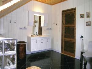 Holiday home Farsund Øyhovden, Nyaralók  Farsund - big - 8