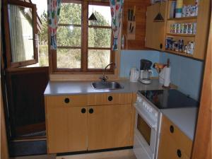 Bjælken, Dovolenkové domy  Blåvand - big - 22