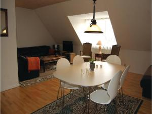 Apartment Blåvandvej Blåvand IV, Апартаменты  Блаванн - big - 7
