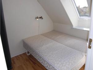 Apartment Blåvandvej Blåvand IV, Апартаменты  Блаванн - big - 6