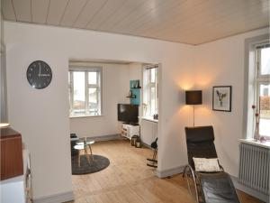 Studio Apartment in Esbjerg V, Apartmány  Esbjerg - big - 14