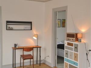 Studio Apartment in Esbjerg V, Apartmány  Esbjerg - big - 13