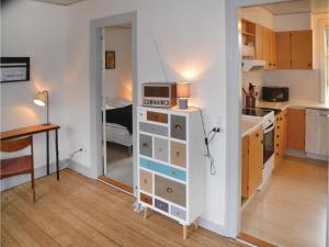Studio Apartment in Esbjerg V, Apartmány  Esbjerg - big - 11
