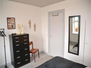 Studio Apartment in Esbjerg V, Apartmány  Esbjerg - big - 9