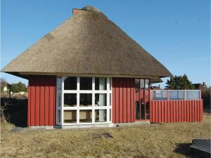 Holiday home Svinget, Case vacanze  Blåvand - big - 12