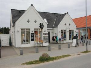 Holiday home Svinget, Case vacanze  Blåvand - big - 16