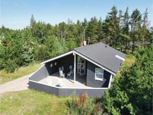Holiday home Grønnevænget Blåvand X, Дома для отпуска  Блаванн - big - 1
