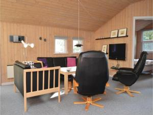 Holiday home Grønnevænget Blåvand X, Дома для отпуска  Блаванн - big - 11