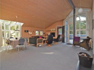 Holiday home Grønnevænget Blåvand X, Дома для отпуска  Блаванн - big - 10