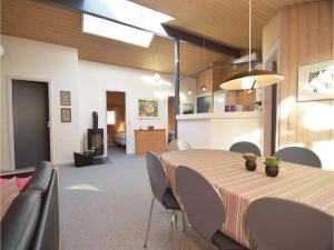 Holiday home Grønnevænget Blåvand X, Дома для отпуска  Блаванн - big - 7
