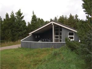 Holiday home Grønnevænget Blåvand X, Дома для отпуска  Блаванн - big - 5