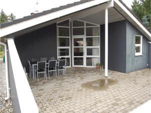 Holiday home Grønnevænget Blåvand X, Дома для отпуска  Блаванн - big - 37