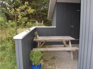 Holiday home Grønnevænget Blåvand X, Дома для отпуска  Блаванн - big - 36