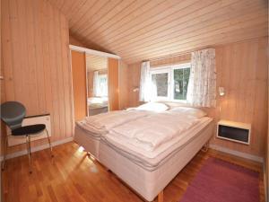 Holiday home Grønnevænget Blåvand X, Дома для отпуска  Блаванн - big - 14