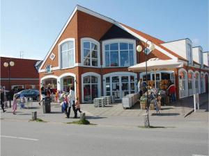 Holiday home Grønnevænget Blåvand X, Дома для отпуска  Блаванн - big - 30